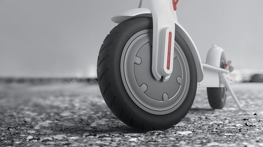 Аксессуары для Xiaomi MiJia Smart Electric Scooter