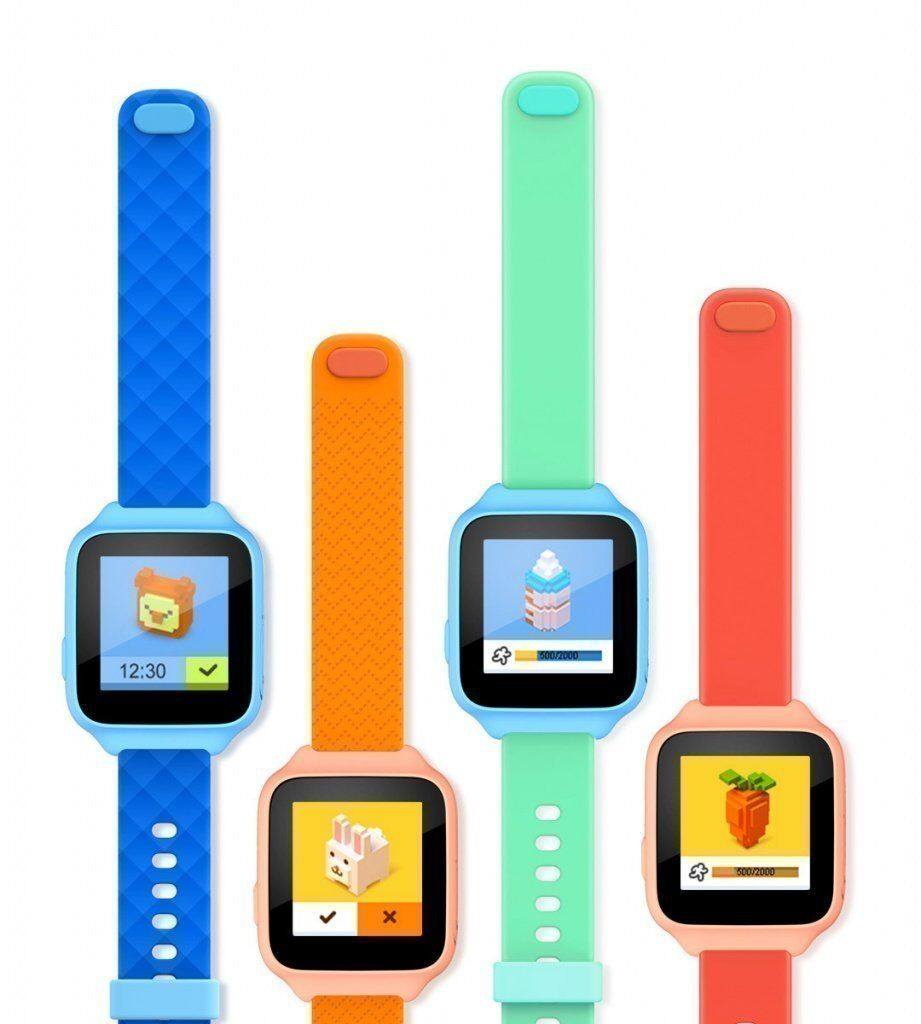 умные часы Xiaomi Small children's phone watch