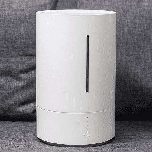 Внешний вид увлажнителя воздуха Xiaomi Air Humidifier