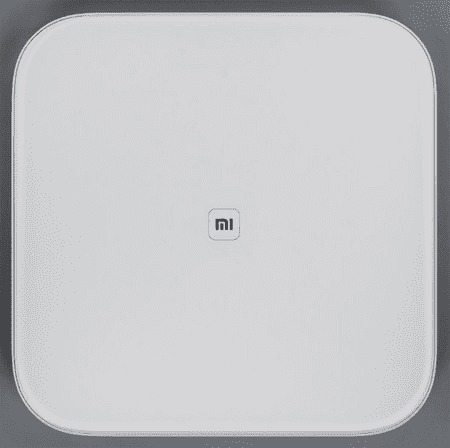 Внешний вид Xiaomi Mi Smart Scale Weight