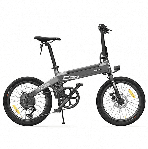 Xiaomi HIMO C20 Electric Power Bicycle (Grey)