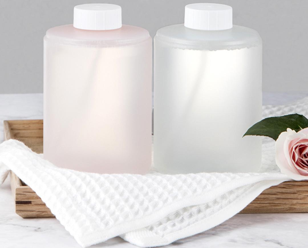 Сменные блоки для дозатора Xiaomi Mijia Automatic Foam Soap Dispenser