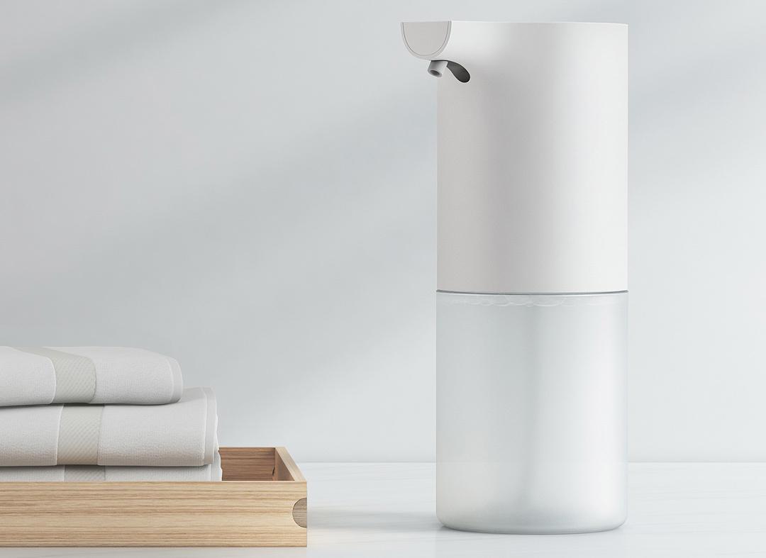 Сменные блоки для диспенсера Xiaomi Mijia Automatic Foam Soap
