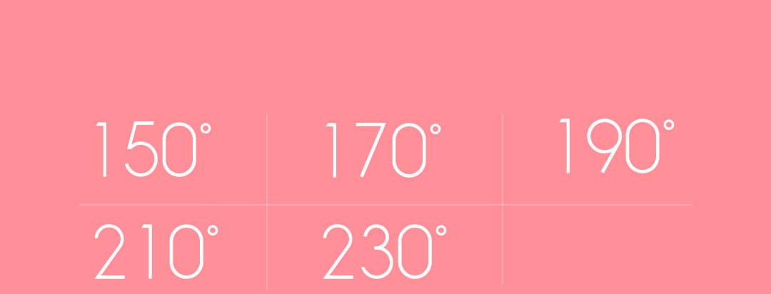 Xiaomi Yueli Hot Steam Straightener 4 - Щипцы Xiaomi Yueli Hot Steam Straightener (HS-521) Pink