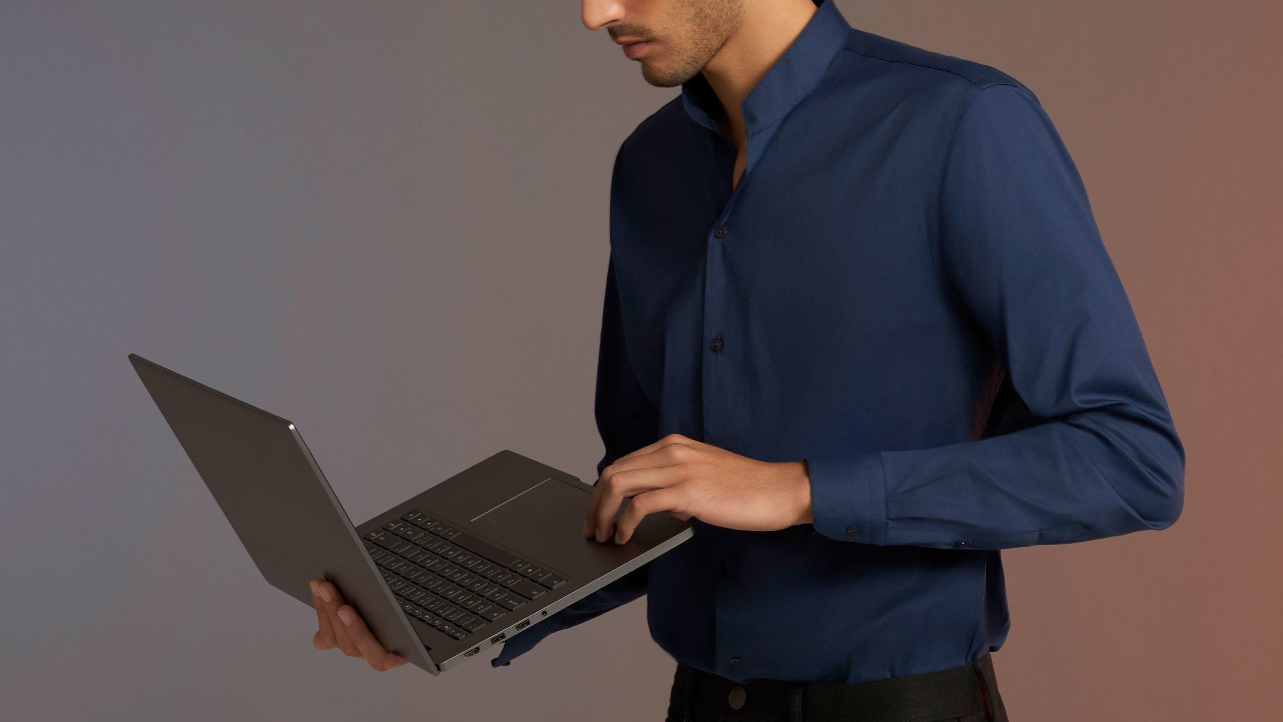 Xiaomi Mi Notebook Pro Gtx 15 6 I7 256gb 8gb Gtx 1050 Max Q Grey