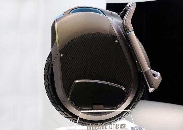 Купить моноколесо Ninebot One Z6
