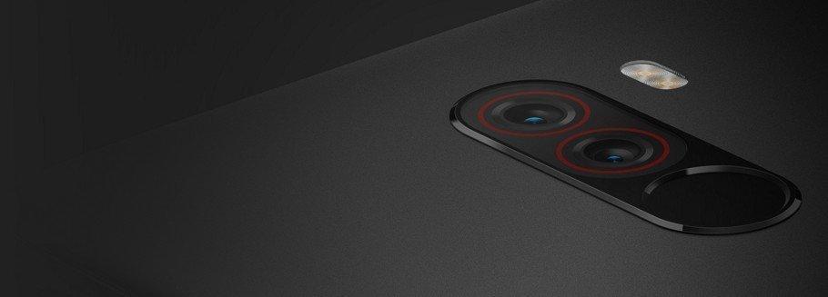 Xiaomi Pocophone F1 6/64Gb (Black)