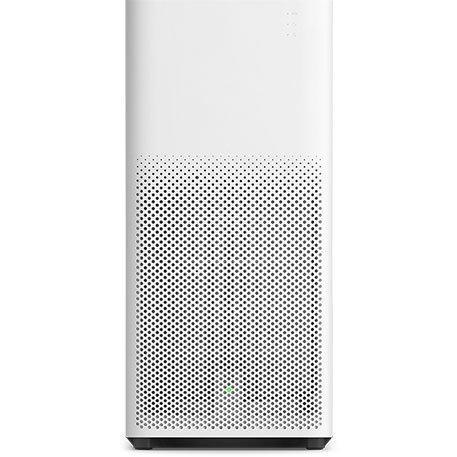 Xiaomi Mi Air Purifier 2 White купить в Москве