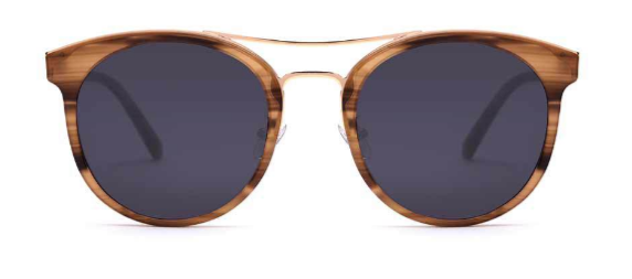 Xiaomi TS Turok Steinhardt Nylon Sunglasses Women (Brown)