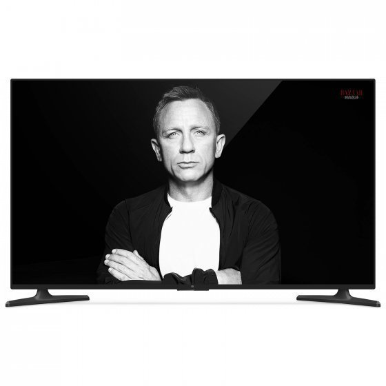 "Xiaomi Mi TV 4A 65"" 8GB/2GB (Black)"