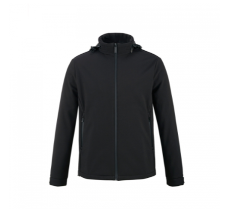 Худи Xiaomi Casual Hooded Jacket (Black/Черный)