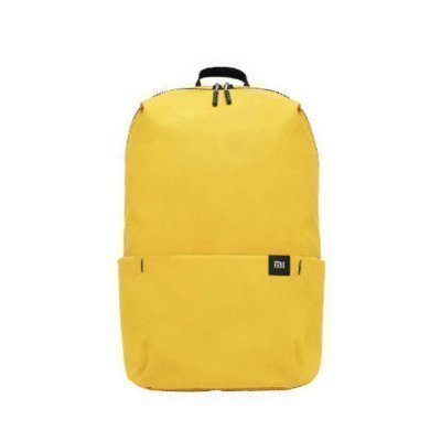 Xiaomi Mi Bright Little Backpack (Yellow) - фото