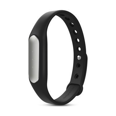 Xiaomi Mi Band 1S Pulse (Black) - фото