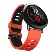 Xiaomi Huami Amazfit Pace Smart Watch (Red)