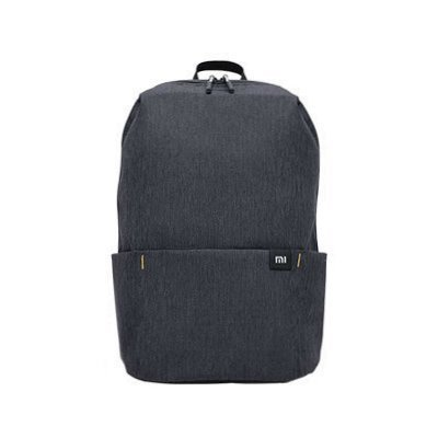 Xiaomi Mi Bright Little Backpack (Black) - фото