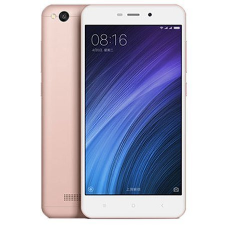 Смартфон Xiaomi Redmi 4A 16GB/2GB (Rose Gold/Розовый)