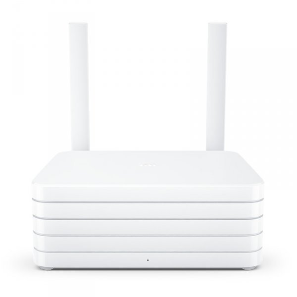 Xiaomi Wi-Fi Router 6 ТБ (White)
