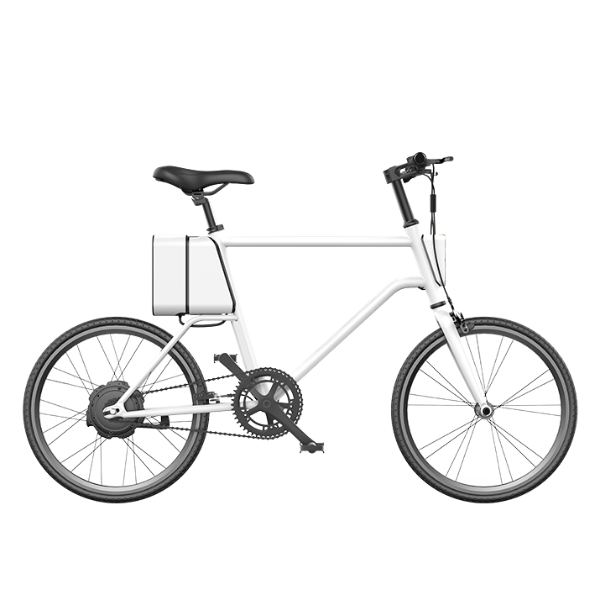 Xiaomi YunBike C1 Men (Benz White)