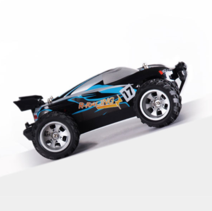 Xiaomi Parkour Intelligent Speed Racing Car (Blue)