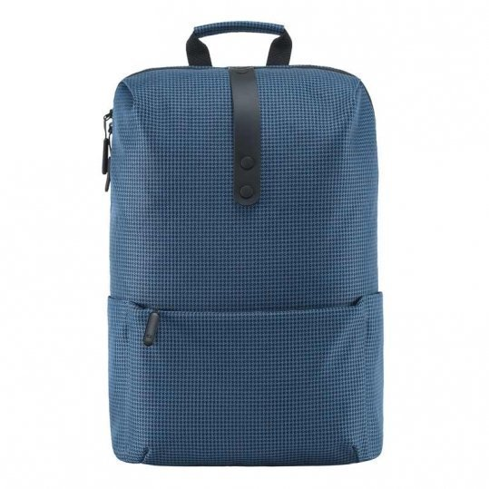 Xiaomi College Casual Shoulder Bag (Blue)