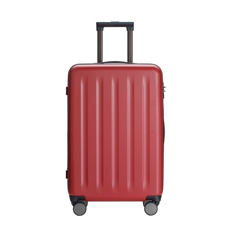 "Чемодан Xiaomi Mi Trolley 90 Points 24"" (Red/Красный)"
