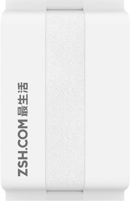 Xiaomi ZSH Youth Series 760 x 340 мм (White)
