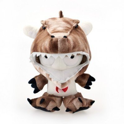 Xiaomi Hare-Dinosaur Toy (Brown)