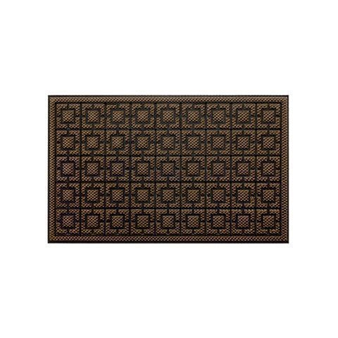Xiaomi 77+ Door Special Mattress Pattern Square Version (60x90) (Brown)