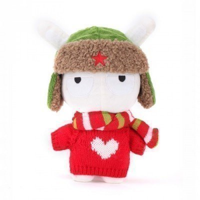 Xiaomi Hare in Love Toy (Red)