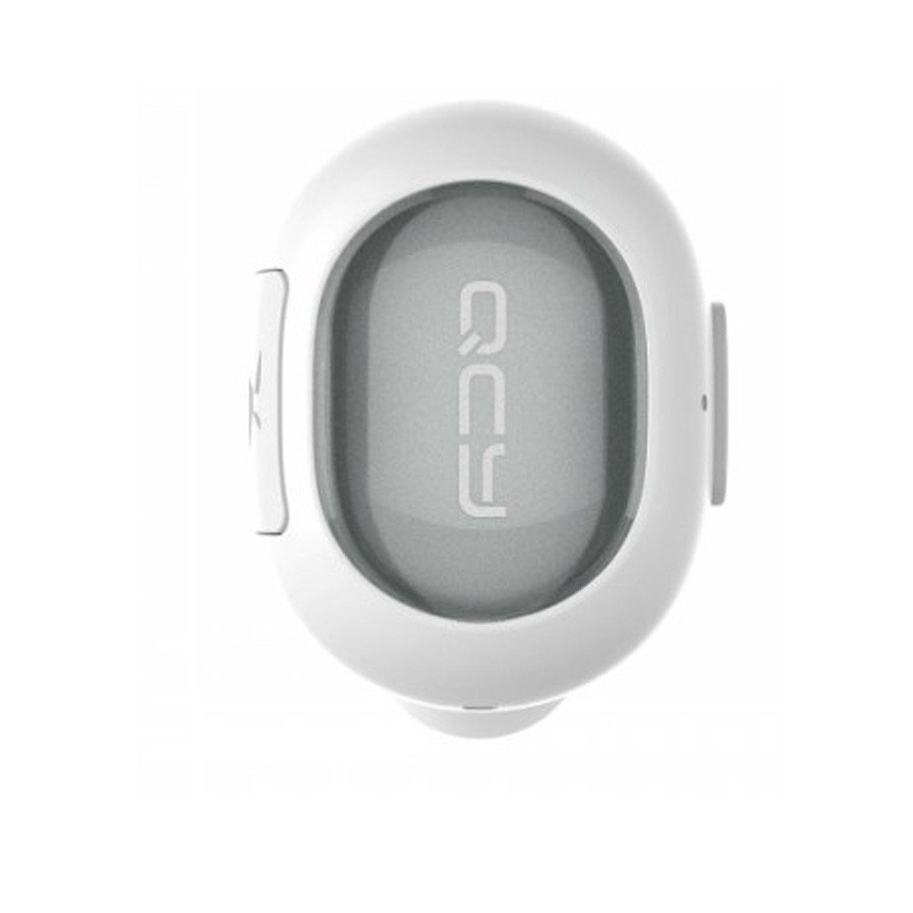 QCY Q26 Mini Bluetooth Headset (White)