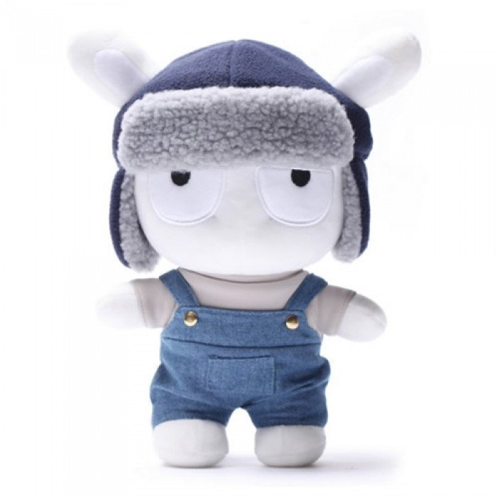 Xiaomi Hare Overalls Toy (Blue)