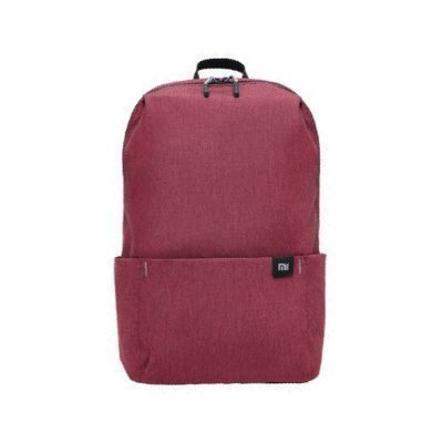 Xiaomi Mi Bright Little Backpack (Red) - фото