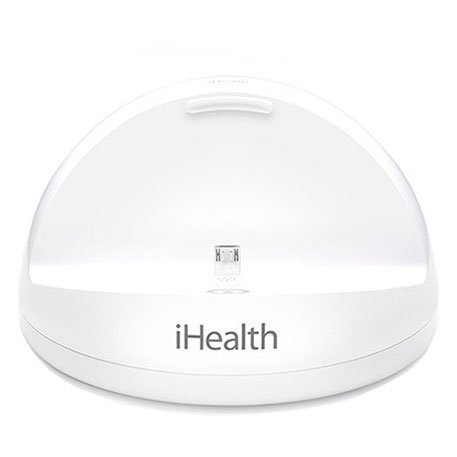 Xiaomi iHealth Smart Blood Pressure Monitor (White)