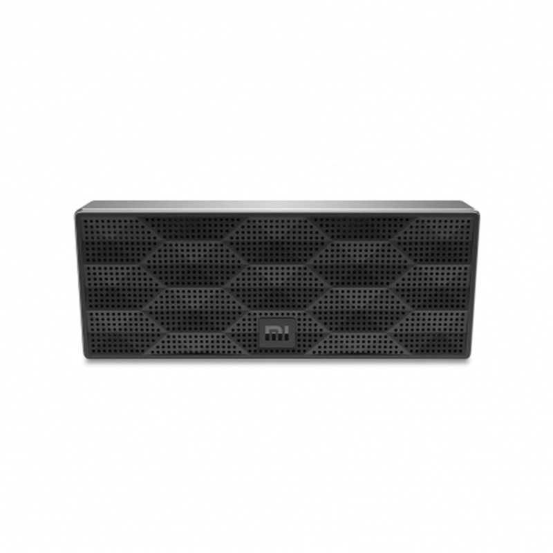 Xiaomi Mi Square Box Speaker (Black)