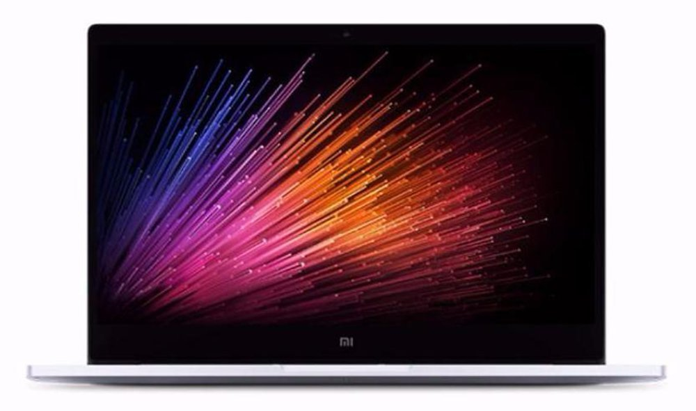 Xiaomi Mi Notebook Air 12.5 Core m3/256GB/4GB (Silver)