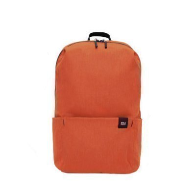 Xiaomi Mi Bright Little Backpack (Orange) - фото