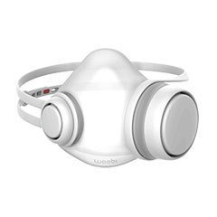 Airmotion Woobi Play Children (White)