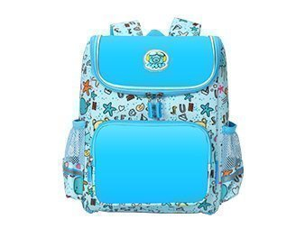 Xiaomi Yang Children's Bags (Blue) - фото