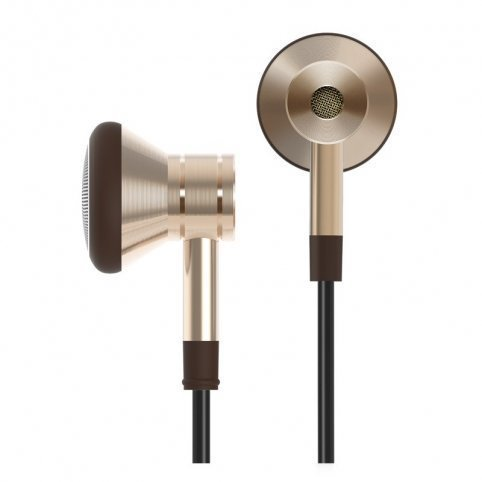 Xiaomi 1More Design Piston Earbuds/Kim Chul (Gold)