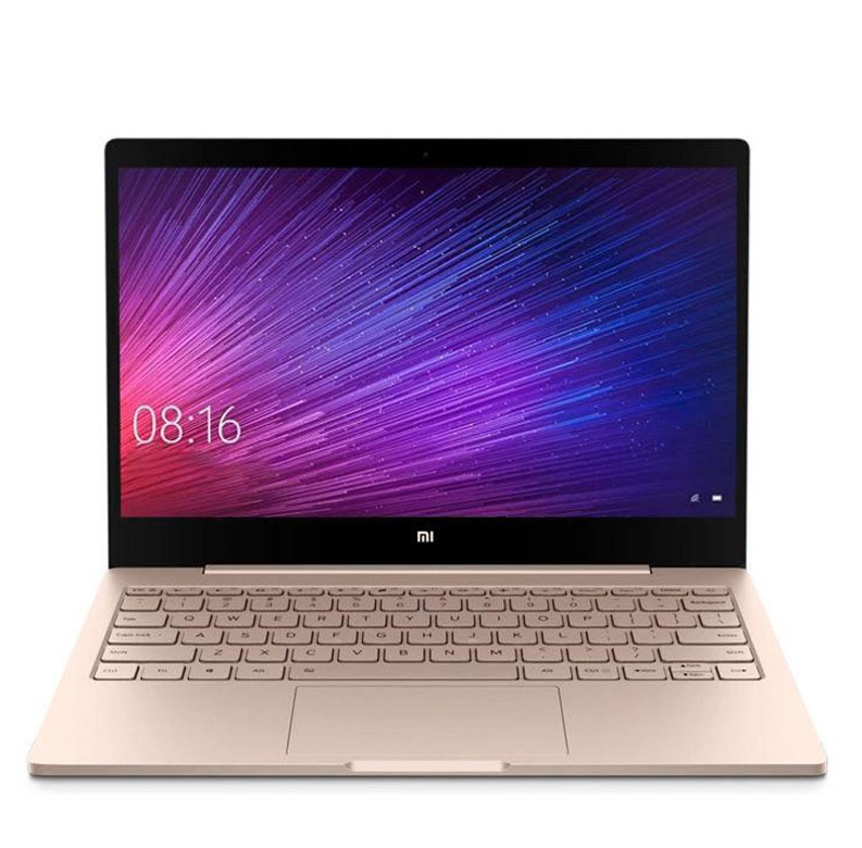 Xiaomi Mi Notebook Air 13.3 Core i5/8GB/256GB (Gold)