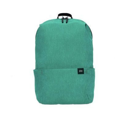 Xiaomi Mi Bright Little Backpack (Green) - фото