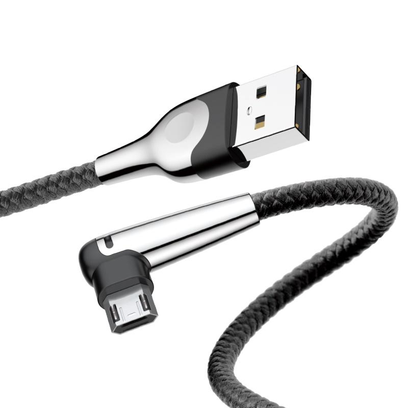 Baseus MVP Mobile Game Cable USB For Micro
