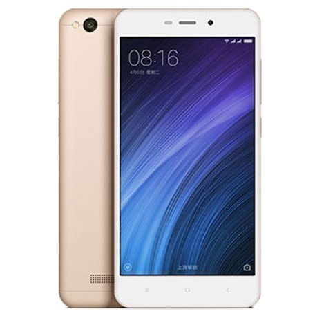 Смартфон Xiaomi Redmi 4A 16GB/2GB (Gold/Золотой)