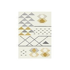 Xiaomi Yan She Nordic Style Home Carpet (Yellow) - фото