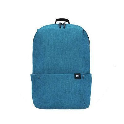 Xiaomi Mi Bright Little Backpack (Blue) - фото
