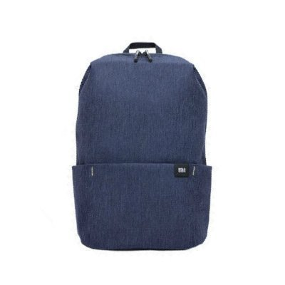 Xiaomi Mi Bright Little Backpack (Dark Blue) - фото