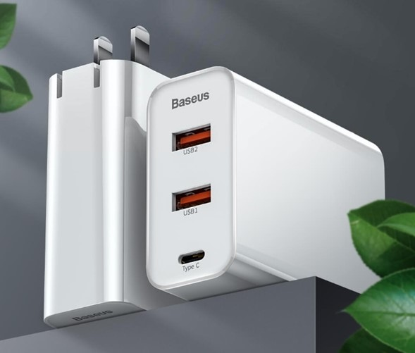 Зарядное устройство Xiaomi Baseus