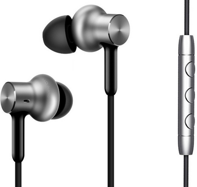 Дизайн наушников Xiaomi Mi In-Ear Headphone Pro HD Piston 4
