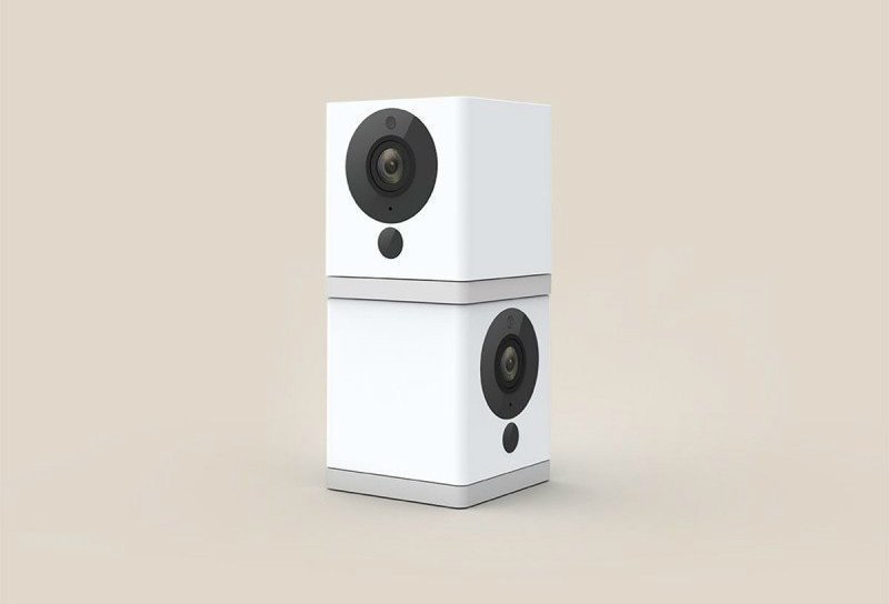 Xiaomi XiaoFang Small Square Smart Camera