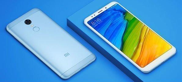 Официальные изображения новых смартфонов Сяоми